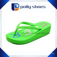 Лето сексуальный Новый Клин пятки сандалии для женщины