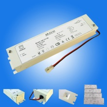 20w driver metallico dimmable triac metallico