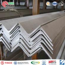Acero de ángulo de carbono JIS Ss400