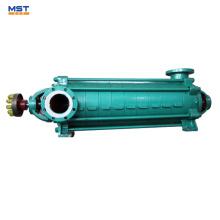 Pompes haute pression centrifuges multicellulaires horizontales à haute pression