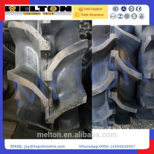 preço barato 14.9-28 pneu agrícola R2 padrão profundo