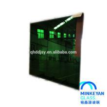 Panneaux de verre professionnels à faible émissivité avec support technique