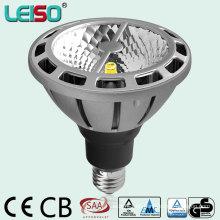 2700k y 1600 Lumen Luz de bombilla LED aprobada por el CE (LEISO)