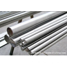 ASTM 304 Mirror Finish Stainless Steel Round Bar