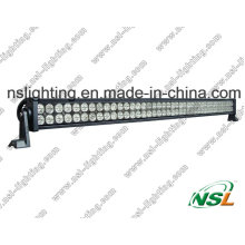 42 '' 240W LED barra de luces de inundación Spot Combo SUV barco Offroad 4WD lámpara de conducción