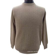 Neueste Design Damen Pullover, Kaschmir Strickpullover Pullover