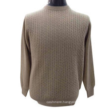 Latest design ladies sweater,cashmere knit pullover sweater