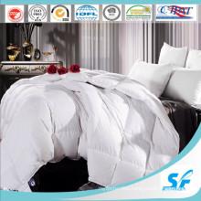 100% Cotton Goose Down Alternative Comforter Down Quilt