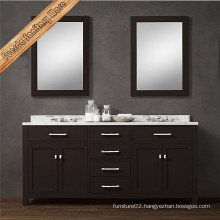 Fed-1986b Wholesale Modern Bathroom Cabinet with Mirror