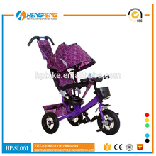 2016 New Products Promotion Child 3 Wheel Bicycle