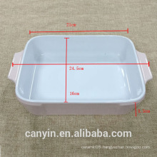 2016 Best selling bakeware cheap charger bakeware modern kitchen designs