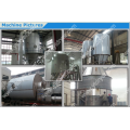 Spray Dryer para suco