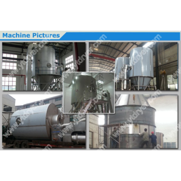 Stevia Powder Spray Dry Machine