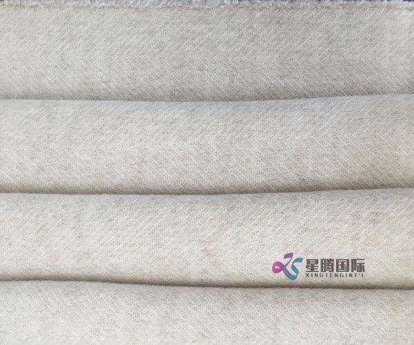 Alpaca Blend Fabric Supplier
