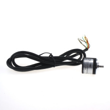 Yumo Isc2504-001g-360abz-5-24L 360p / R Mini codificador rotativo incremental