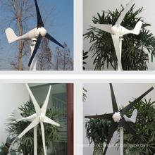 Генератор ветровой энергии