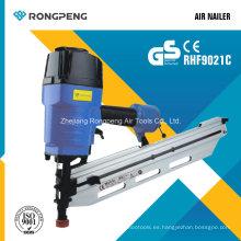 Ronngpeng RP9507 / Rhf9021 Cabeza de Enmarcar Nailer