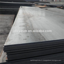 SS400 carbon steel plates