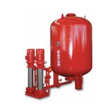 Qlc (Y) Series Emergemcy Equipos de suministro de agua contra incendios