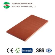 Holz-Kunststoff-Composite-Outdoor-Wand