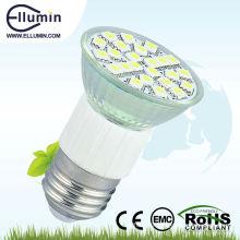 3.5W SMD E27 a mené la lumière de tache avec du CE et du ROHS