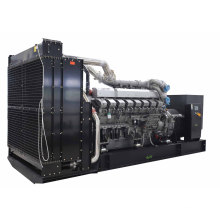 Bf-Sm1500 Baifa Sm 1500кВА Дизельный генератор открытого типа
