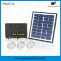 Мощность-4ВТ решения 3шт Солнечная панель 1Вт SMD светодиодные лампы Солнечной комплект из Китая