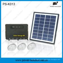 Meistverkaufte Solarmodule Energie-Power-Systeme für Zuhause in der 120. Canton Fair