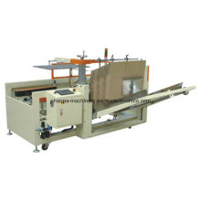 Fully Automatic Box Case Carton Sealing Packaging Line Machine