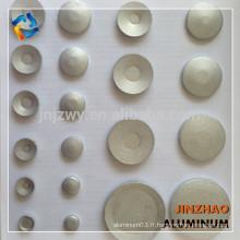 1050 3003 disque en aluminium pour ustensiles de cuisine