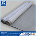 PVC waterproof membrane with fabric for roofing underlay