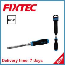 """Fixtec Hand Tool 1/2 """"Cincel de madera CRV"""