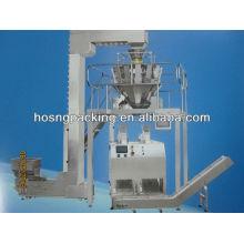 Vorgefertigte Beutelverpackungsmaschine HS-180 / Reißverschluss-Maschine