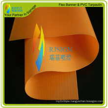 High Quality Tarpaulin with Factory Price