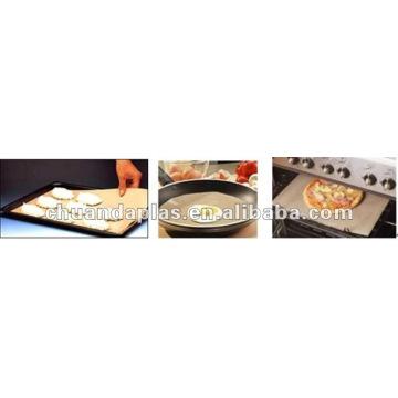 Forro del horno antiadherente con certificado RoHS