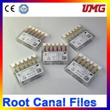 China Dental Supply tratamento de canal de raiz Endo Motor Endodontic