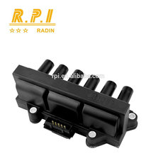 Ignition Coil 6V87QE-3705010B for BAIC Luba, JINLONG Luba, BEIJING Bus