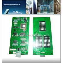 Thyssen Aufzugskarte SM-O4-HRV Thyssen Panel Board