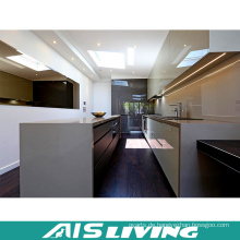Großhandel Moderne UV-MDF Küchenschränke Möbel (AIS-K301)