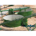 (ISO 9001& CE) China Factory Price Mining Thickener Tank For Gold Processing Plant Group Introduction