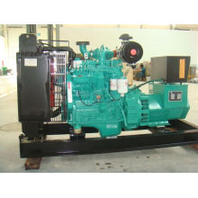 380v 50hz Usa Cummins Diesel Power Generator 50a Ac Three Phase