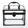 The Fashion Acrylic Cosmetic Cases (hx-q050)
