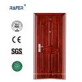 Simple Design Steel Door (RA-S089)