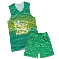 2013 Oem Basketball Uniform With Mens New Design