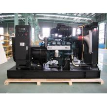 Groupe électrogène diesel Doosan de 368kw / 460kVA