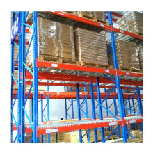 Customized Size Warehouse Stacking Racks Heavy Duty Shelf with Factory Price