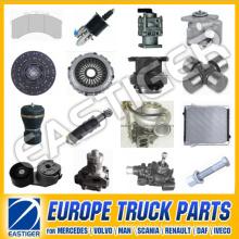 Plus de 500 pièces Iveco Truck Parts