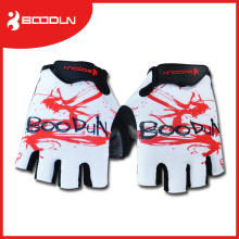 Boodun Cycling Gloves with Shock-Absorbing Foam Pad Breathable Half Finger Bicycle Gloves Bike Glove
