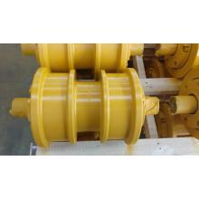 Komatsu bulldozer bottom roller   D375 DF