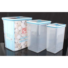 3PCS Set Plastic Food Storage Container (LFR3519)